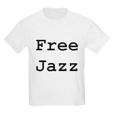Free Jazz T-Shirt