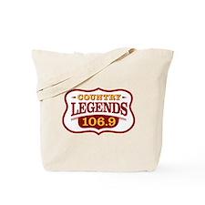 Unique 9 Tote Bag