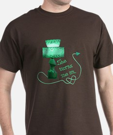 Cool Turn me over T-Shirt