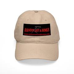 R.A.D Logo Collection Baseball Cap