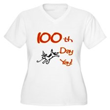 100th Day Yay! T-Shirt