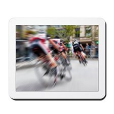 Lucky Number 13 Mousepad