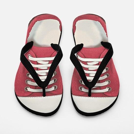 Sneaker Flip Flops