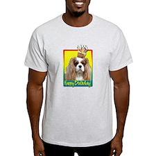 Birthday Cupcake - Cavalier T-Shirt