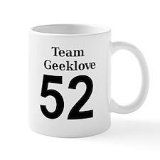 Team Geeklove Mug