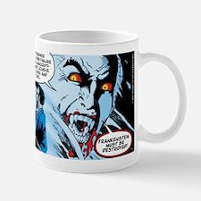 Flesh and Blood mug