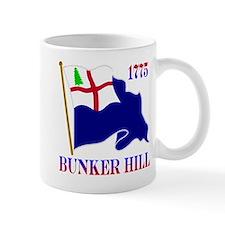 Battle of Bunker Hill Mug