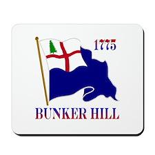 Battle of Bunker Hill Mousepad