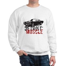 Detroit Muscle Sweater