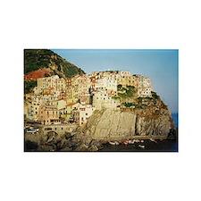 The Traveler's Pub Cinque Terre Magnet