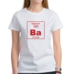 Bacon Element Women's T-Shirt