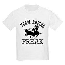 Team Roping Freak T-Shirt