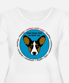 Great Things TR CWC T-Shirt