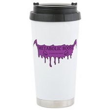 Cute Starcraft Travel Mug