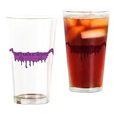Cute Starcraft Drinking Glass