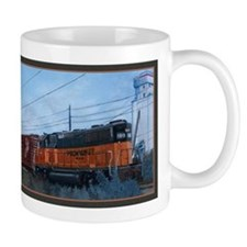 Unique Milwaukee Small Mug