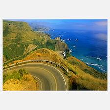 Pacific Coast Highway CA