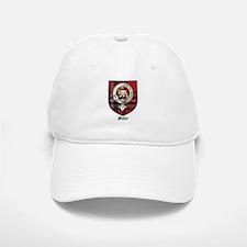 Miller Clan Crest Tartan Baseball Baseball Cap