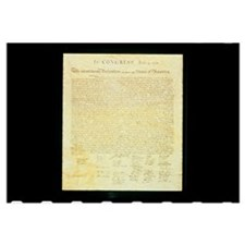 The Original Declaration of Independence