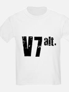 v7 alt. T-Shirt