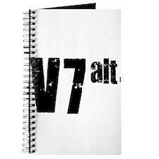 v7 alt. Journal