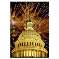 U.S. Capitol Building Washington DC