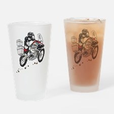 Cute Sport touring Drinking Glass