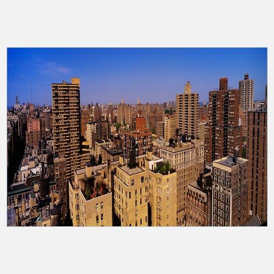 Upper West Side Manhattan NY
