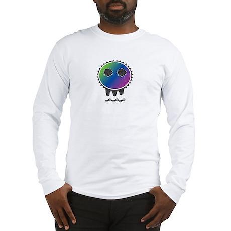 Hard Core Long Sleeve T-Shirt