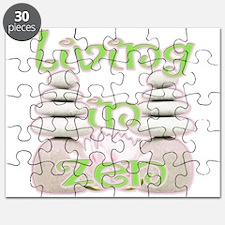 Living in Zen Puzzle