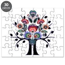 Flourish Puzzle
