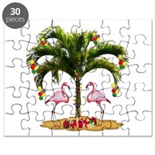 Tropical Holiday Puzzle