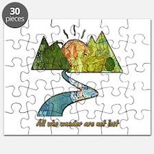 Wander Puzzle