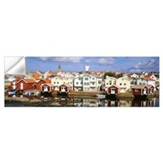 Sweden, Bohuslan, Smogen Wall Decal