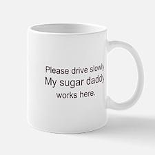"""""""Sugar Daddy"""" Mug"""
