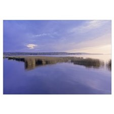 Wisconsin, Lake Superior, Chequamegon Bay, View of