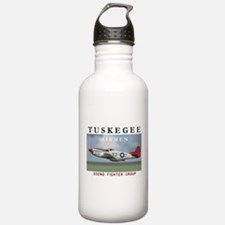 Cute Army air corps Water Bottle