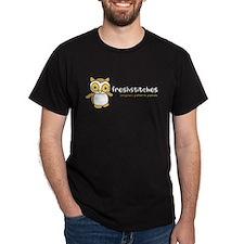FreshStitches Men's Shirt
