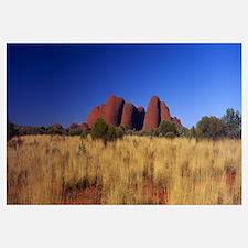Australia, Mount Olga