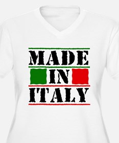 Made in Italy T-Shirt