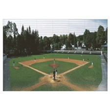 Doubleday Field Cooperstown NY