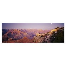 Grand Canyon National Park AZ Poster