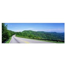 Great Smoky Mountain National Park TN Poster