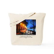 Rachel T, Sioux Falls, Tote Bag