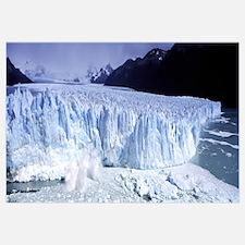 Glacier Moreno Parque National Los Glaciares Argen