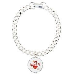 Seth Lassoed My Heart Bracelet