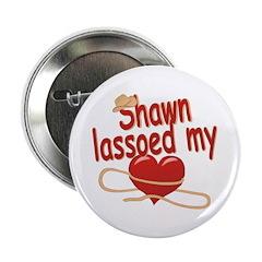 Shawn Lassoed My Heart 2.25