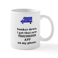 Unique Tricorder Mug