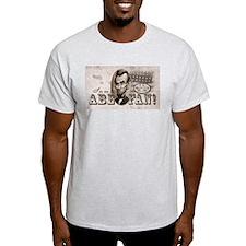 Abe Fan T-Shirt