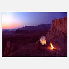 Camping Anza Borrego State Park CA